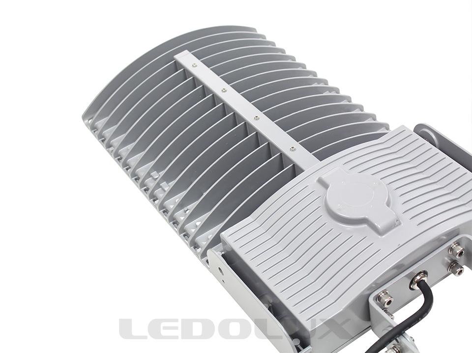 AREA LED Lichtstrahler, Radiator