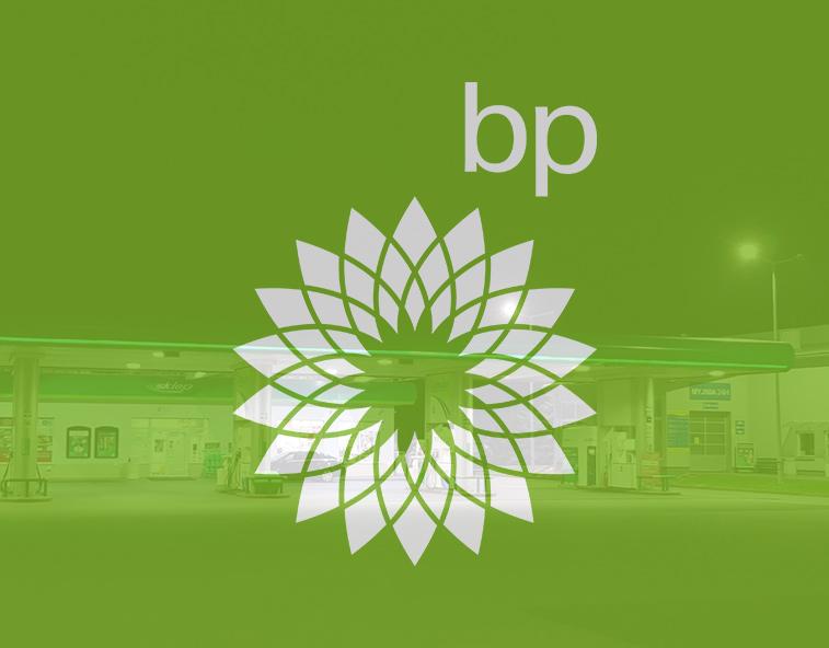Realizacja dla Stacji BP - Ledolux Polska